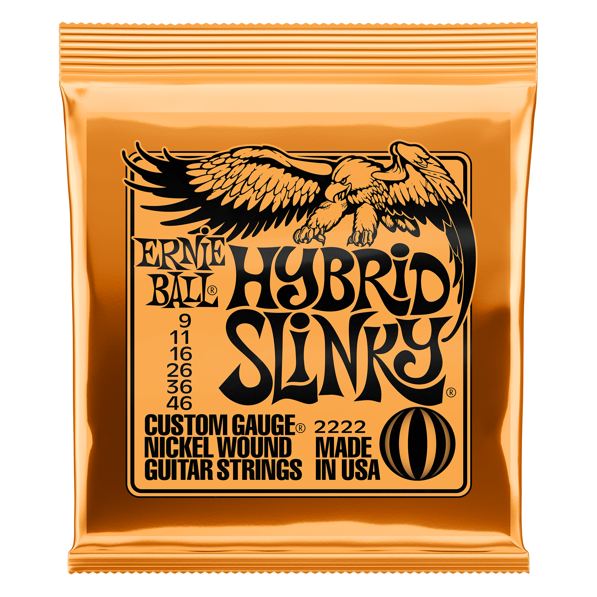 What String Gauges Should You Be Playing Ernie Ball Blog