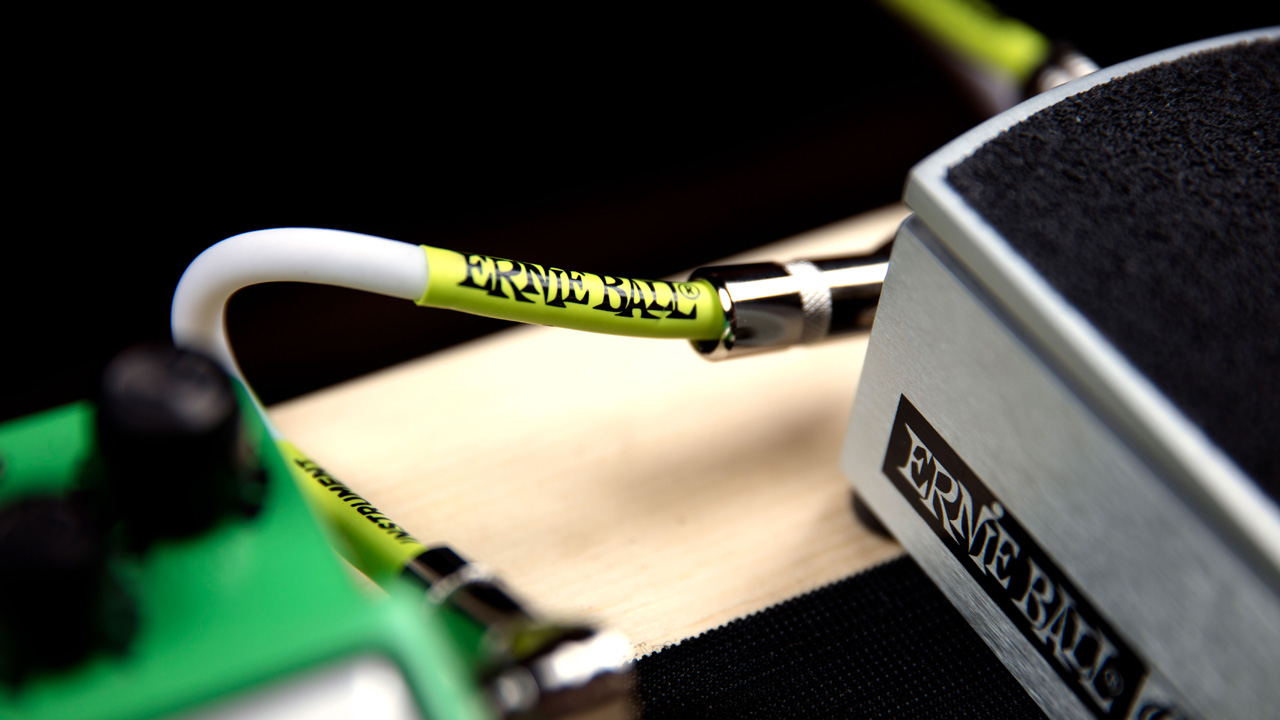 How To Wire A Pedal Board Ernie Ball Blog Boost Wiring Diagram