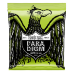 Ernie Ball Regular Paradigm pack