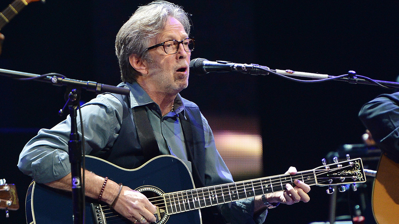 eric clapton s crossroads festival has returned with big names jeff beck joe walsh and more. Black Bedroom Furniture Sets. Home Design Ideas