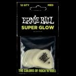 Ernie Ball Super Glow Picks