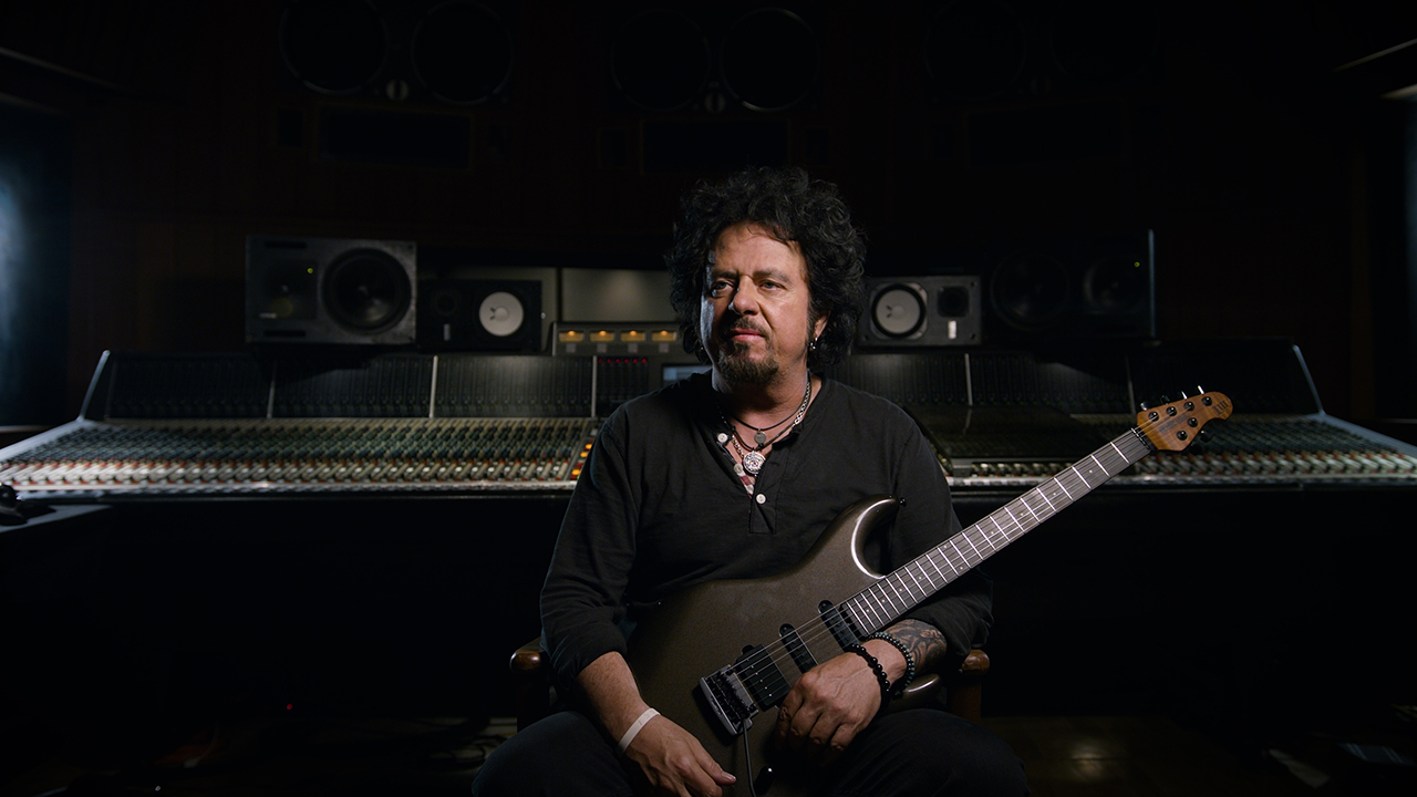 """Our Top """"Guitar Gods"""" of Ernie Ball String Theory"""